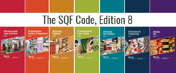 SQF edition 8 0 Online Training - FoodHACCP